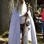 Gandalf, is that you?