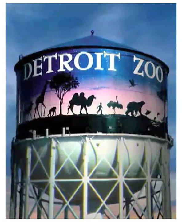 Detroit Zoo Archives Mrs Webers Neighborhood