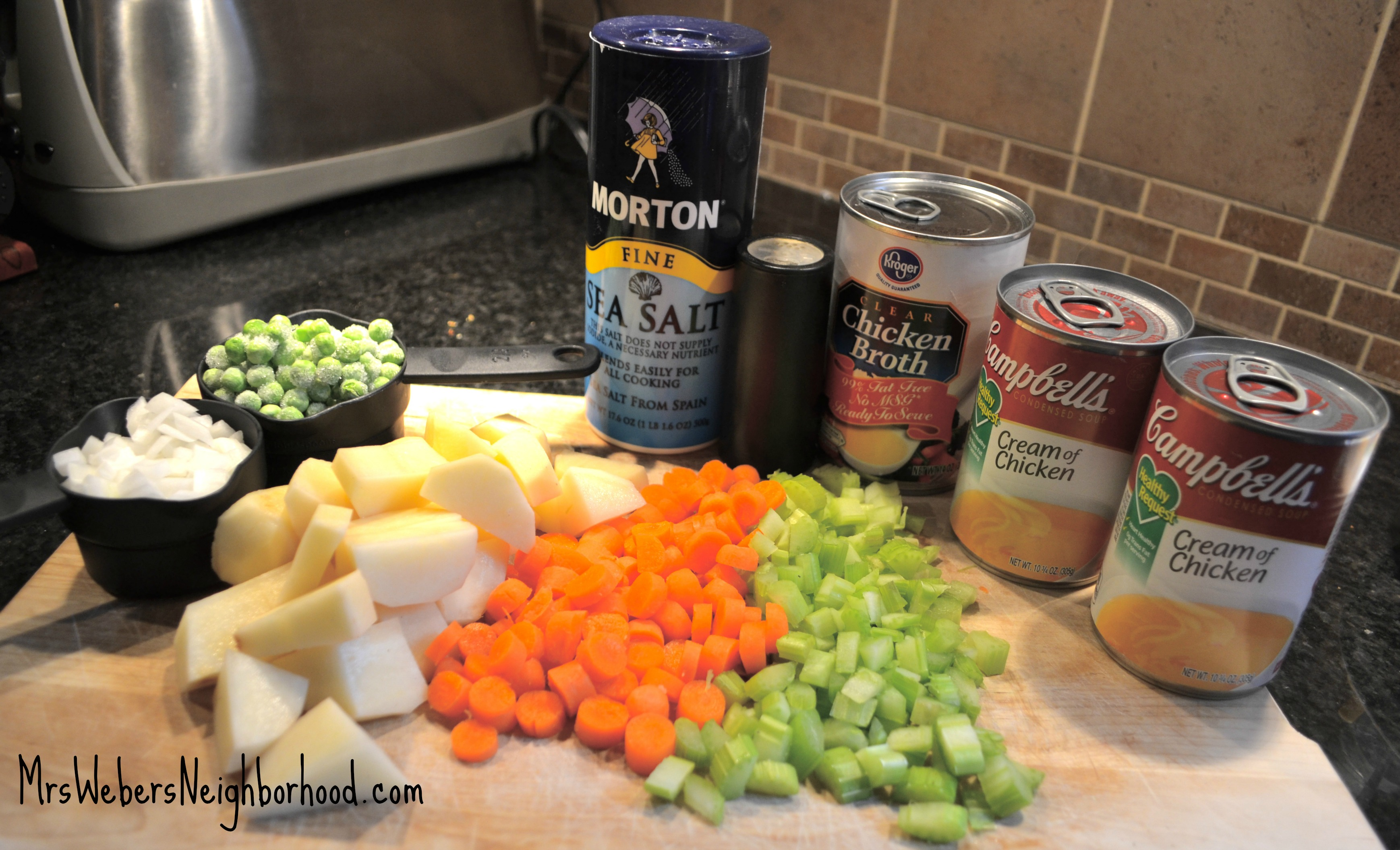 Recipe crock pot chicken and dumplings directions ccuart Images