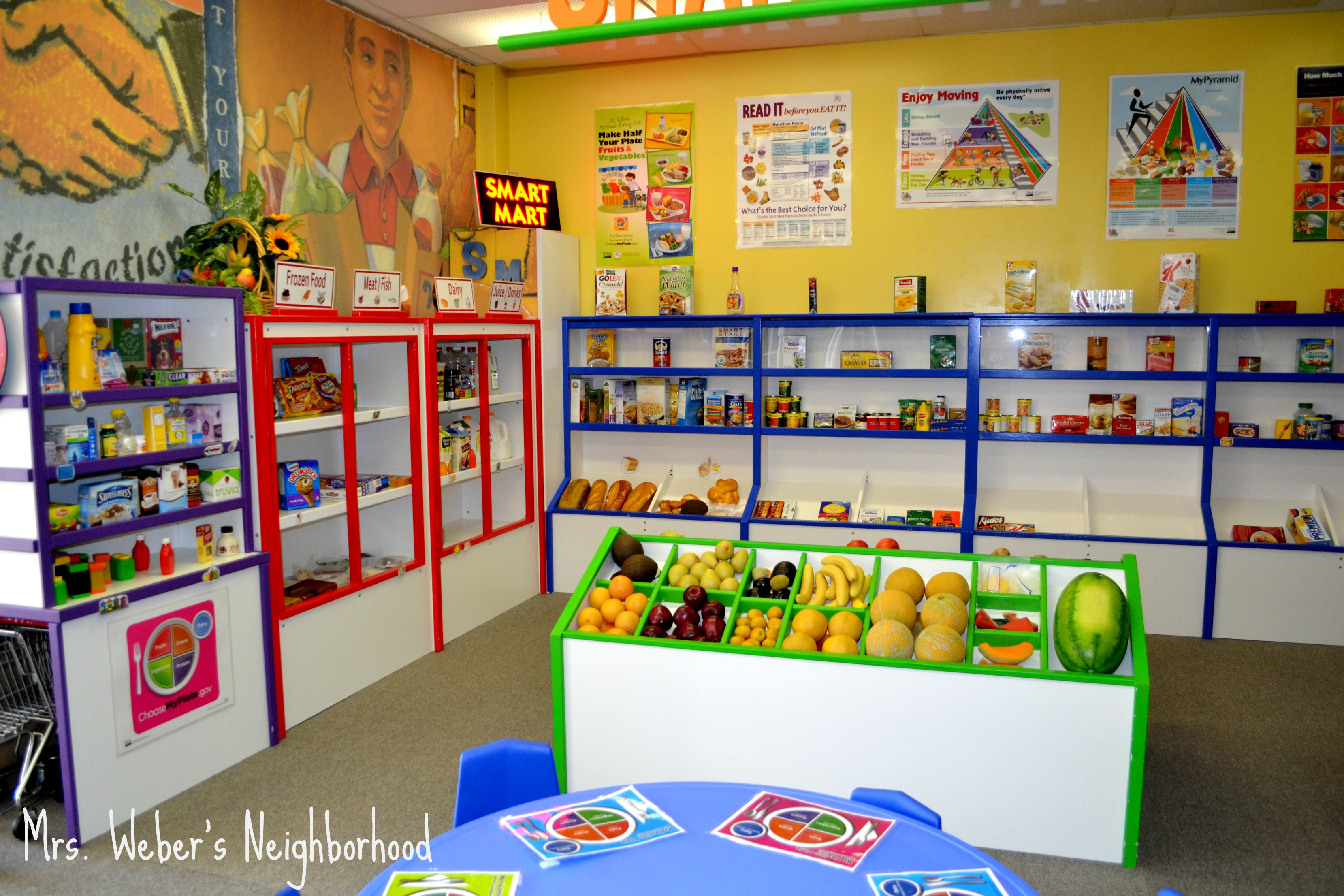 Kids Birthday Party Places In Michigan