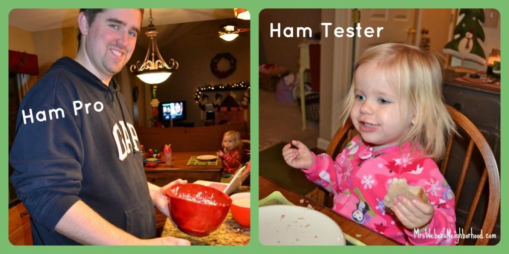 Ham Eaters