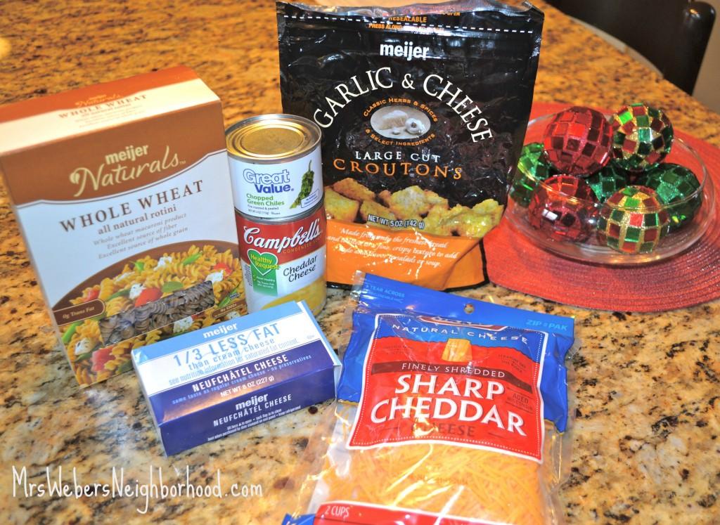 Recipe: Make-Ahead Macaroni and Cheese
