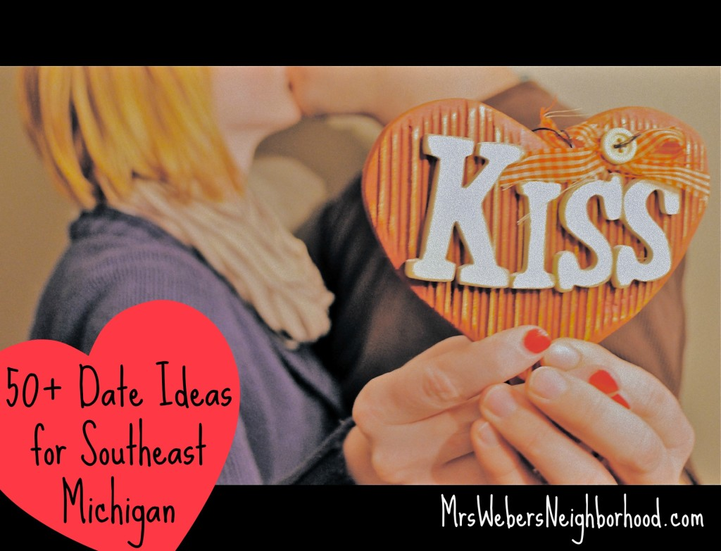 date ideas in southeast michigan
