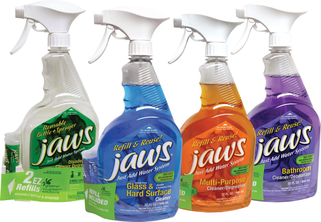 JAWS Cleaners