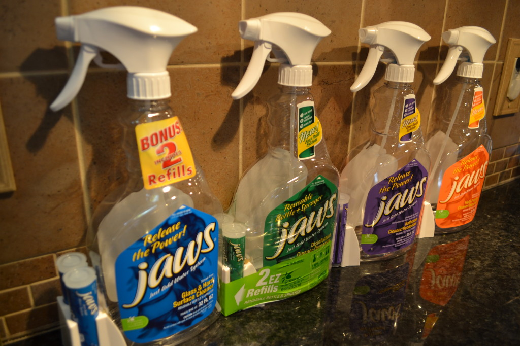 JAWS Cleaning Kit