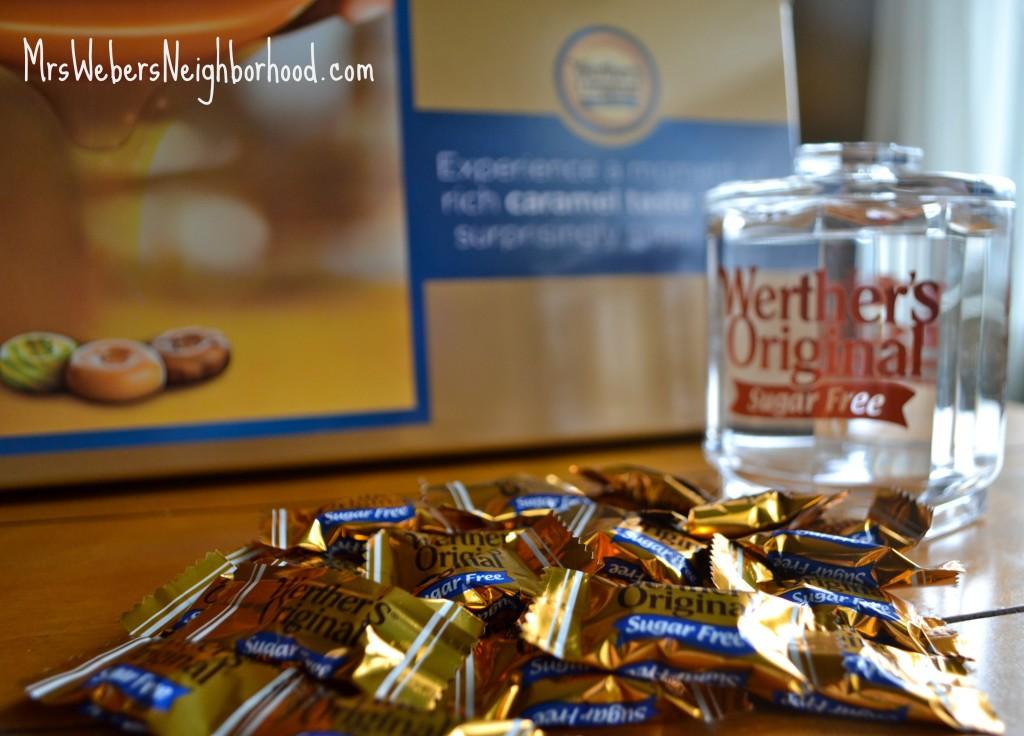 Werther's Sugar Free 2