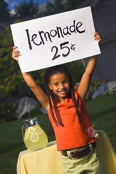Lemonade Day Detroit