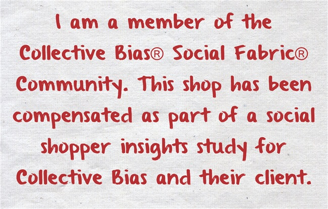 Collective Bias Disclosure #shop