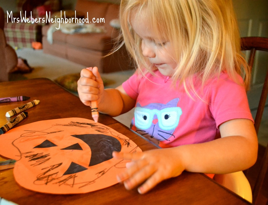 Fall Crafts for Preschoolers1