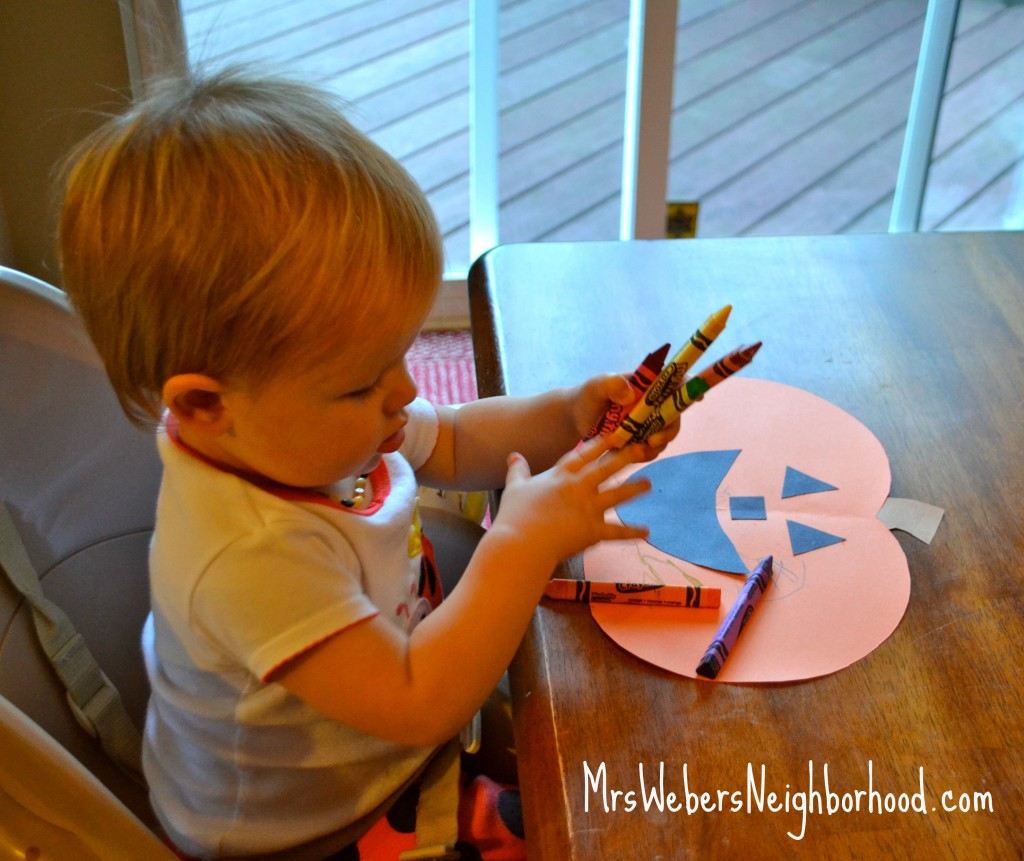 Fall Crafts for Preschoolers2
