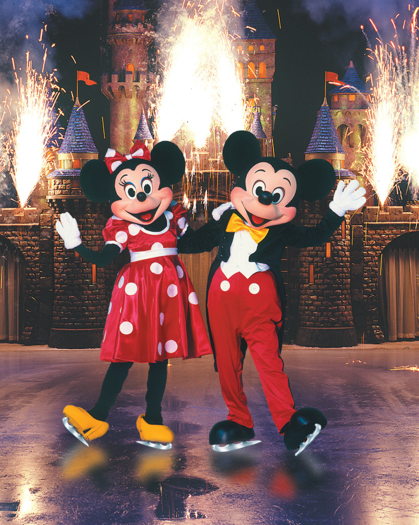 Minnie and Mickey - 100 Years of Magic