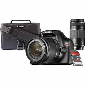 Canon Bundle