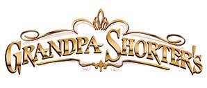 Grandpa Shorter's