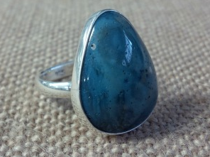 Leland Blue Ring - GrandpaShorters.com