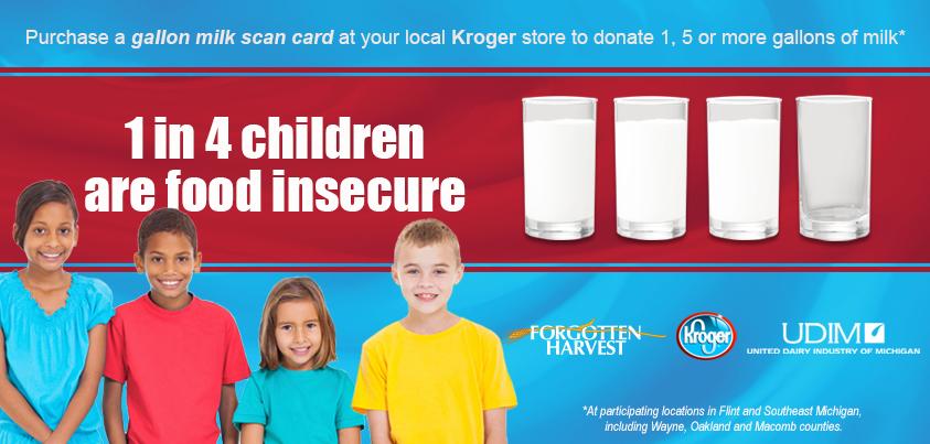 Pour It Forward - Children