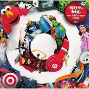 Target Kid's Catalog