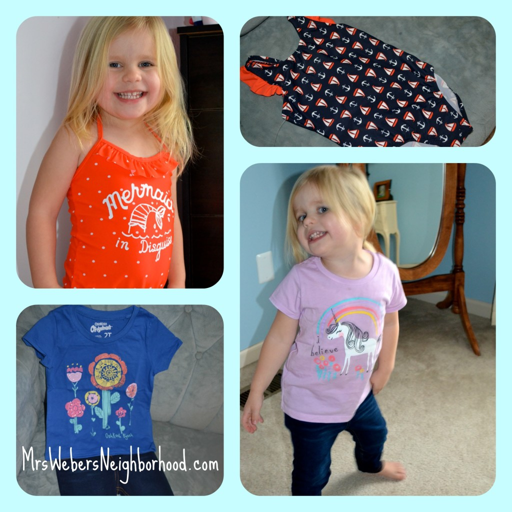 OshKosh B'gosh Spring Collection2