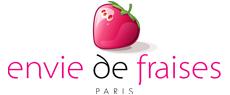 Envie de Fraises Logo