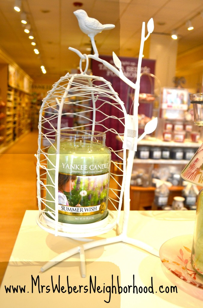 Yankee Candle - Green Oak Village Place