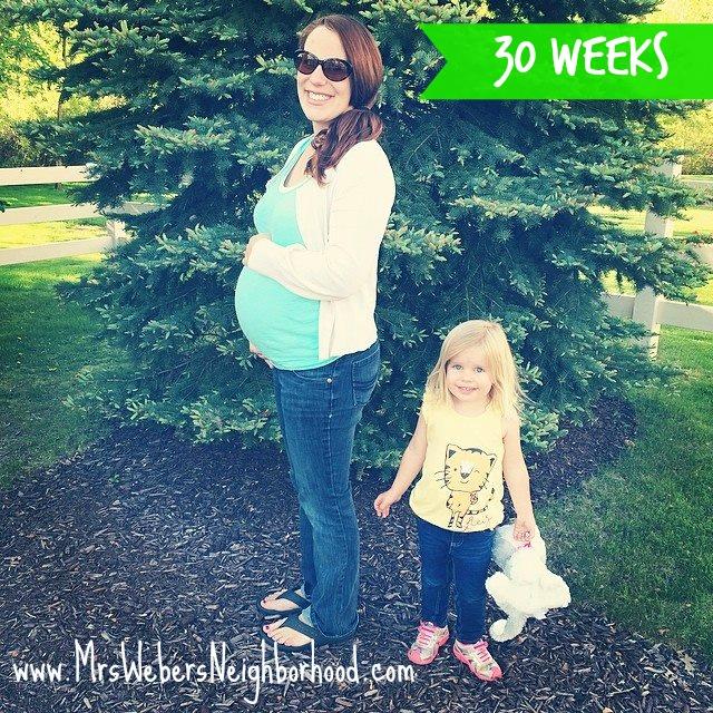 30 Weeks - MWN