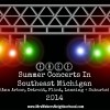 Free Summer Concerts In Southeast Michigan 2014