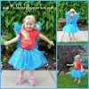 Just Pretend Kids Tutu and Wings Giveaway