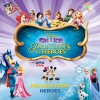 Disney On Ice Princesses & Heroes - Palace of Auburn Hills