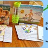 Enter to win a prize pack from Bucket Fillers, Inc.