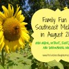 Family Fun in Southeast Michigan in August 2014