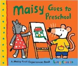 Maisy Goes To Preschool