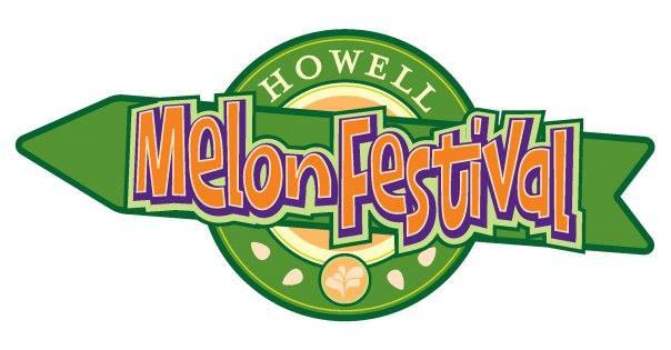 Melon Fest Logo