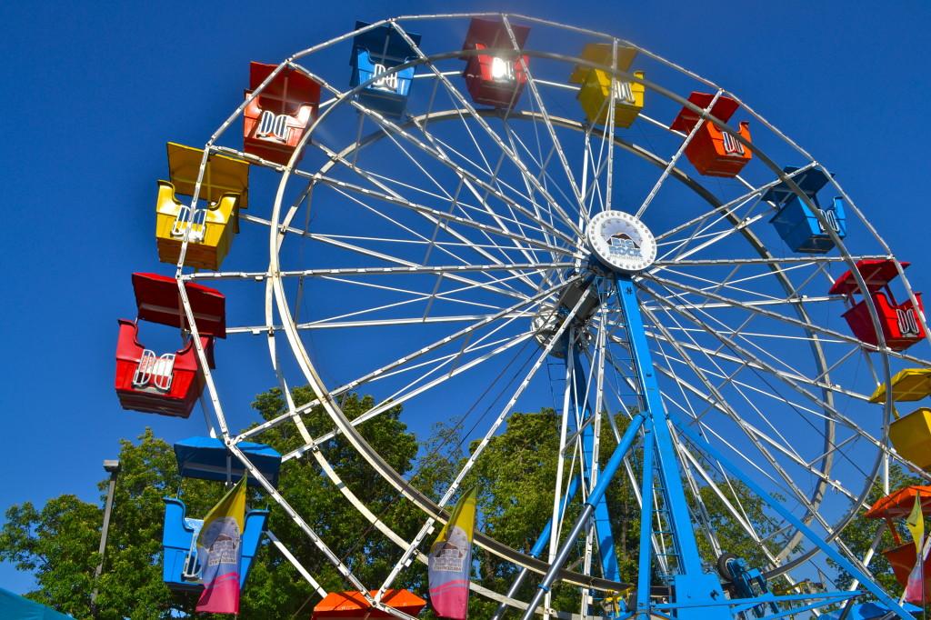 Oakland County Fair5