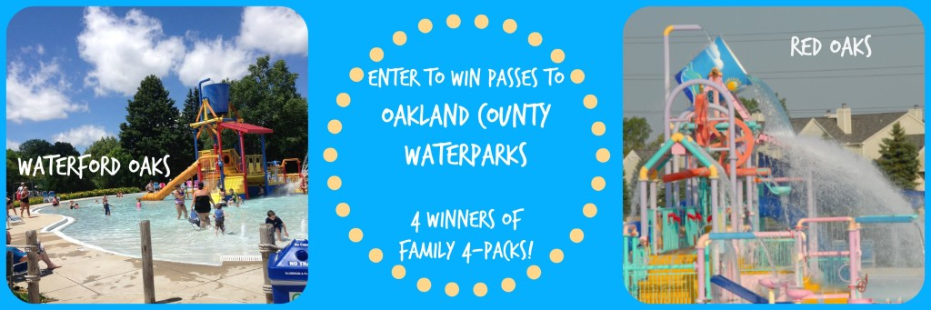 Oakland County Waterparks