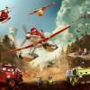 Planes- Fire & Rescue