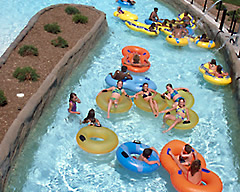 Red Oaks Waterpark