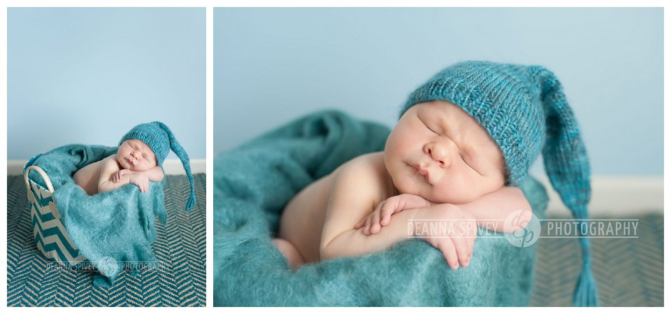 Deanna Spivey Photography Newborn 2