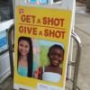 Get A Shot, Give A Shot