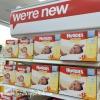 Huggies Little Snugglers at Target