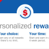mPerks personalized rewards