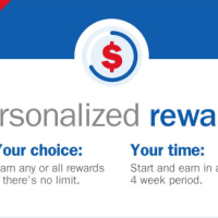 mPerks personalized rewards
