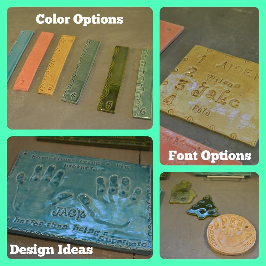 Prints and Printsess Options