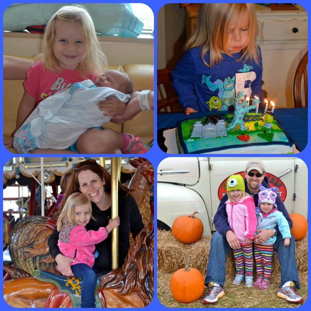 Kinley Collage