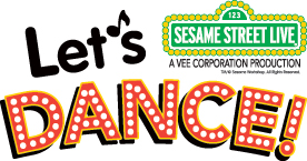 LET'S DANCE LOGO