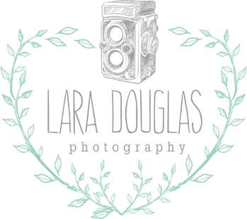 Lara Douglas Photography Logo