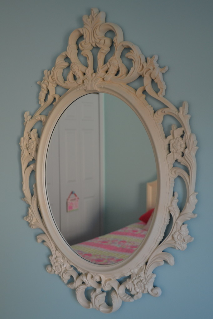 Repurposed Mirror