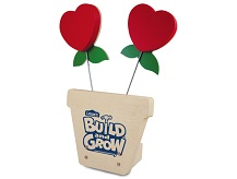 Lowe's Build & Grow - February