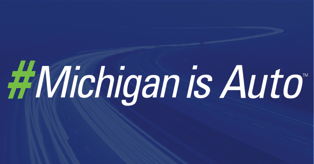 Michigan Is Auto