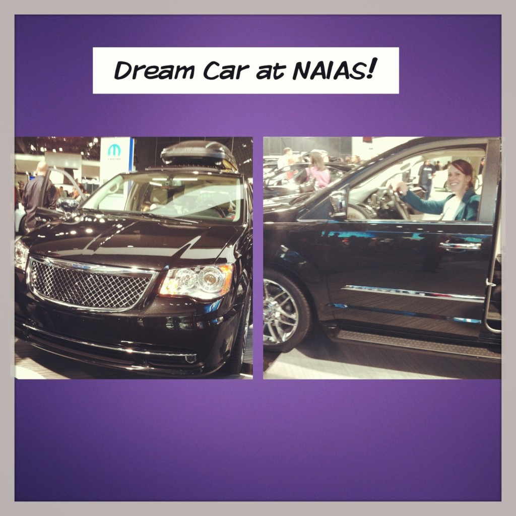 NAIAS #MichiganIsAuto