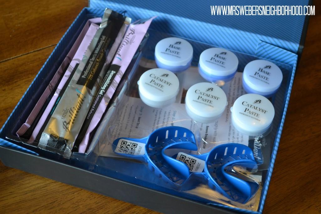 SmileBrilliant Kit