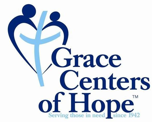 Grace Centers Of Hope Logo